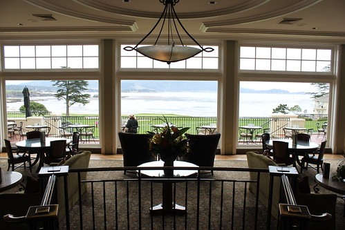 Lodge at Pebble Beach Monterey, California