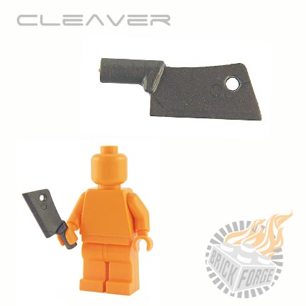 Cleaver - Steel