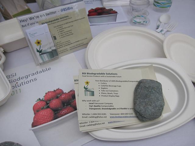 BSI Biodegradable