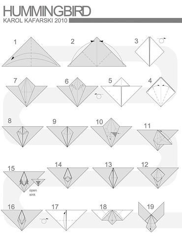 the origami forum � view topic karol kafarski gallery