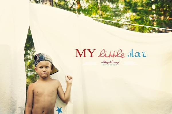 ★ My little Star