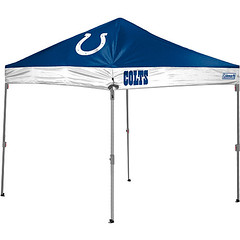 Indianapolis Colts TailGate Canopy/Tent