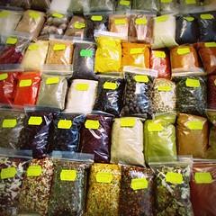 Spezie (giagir) Tags: saint san market russia spice petersburg mercato spezie pietroburgo