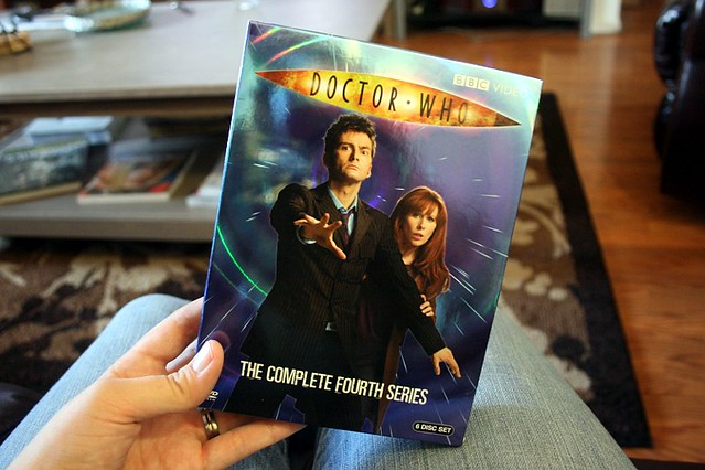 30. Doctor Who
