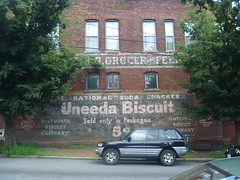 Uneeda Biscuit Mural, Church Hill (rustyrust1996) Tags: virginia mural richmond uneedabiscuit churchhill