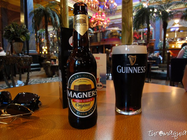 Bulmers - Irlanda