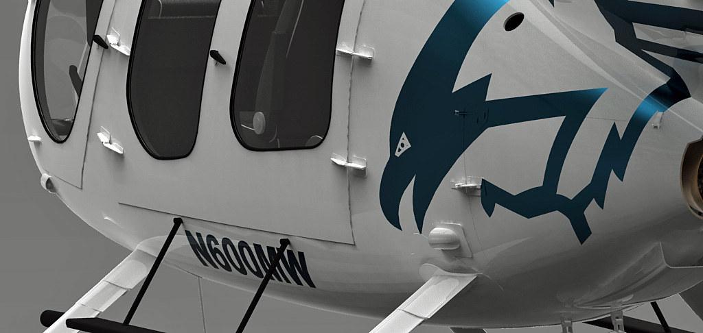 Pra quem gosta de helicopteros. 6008903704_f8caee415f_b