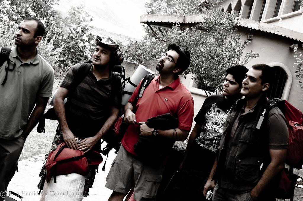 Team Unimog Punga 2011: Solitude at Altitude - 6010688143 267990290a b