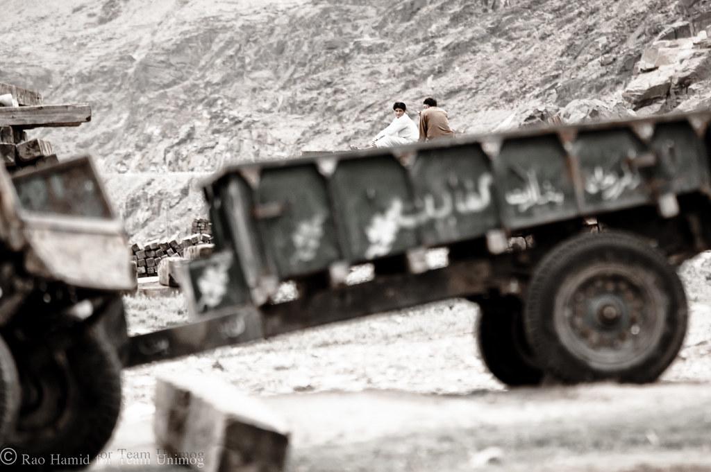 Team Unimog Punga 2011: Solitude at Altitude - 6011243754 a53d30dba4 b