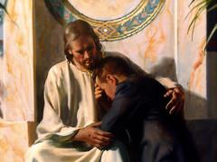 Maestro Jesus - perdon