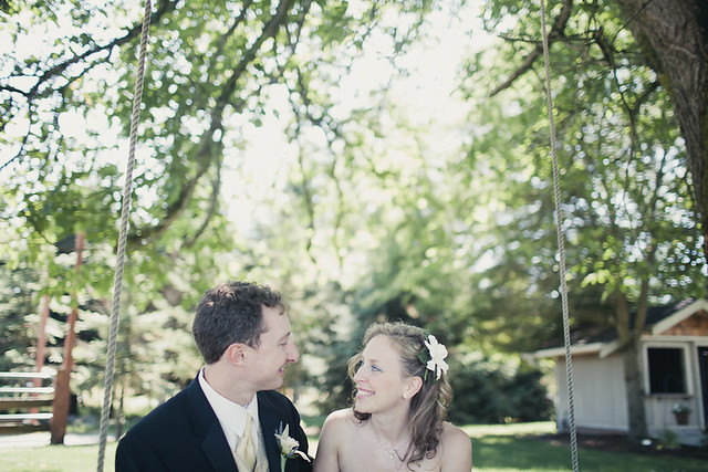 Seattle Wedding - Woodland Meadow Farms