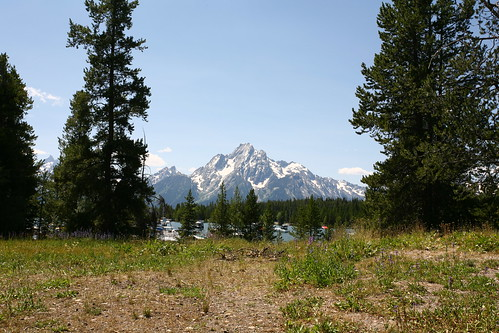 Day 5 - Great Teton