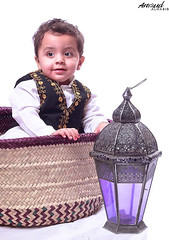 Ramadan ( Anoud Abdullah AlHabib) Tags: lighting portrait canon studio eos 50mm ramadan kareem  500d