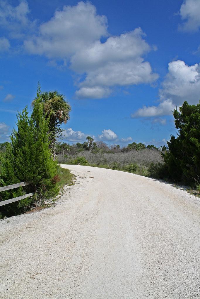 Merritt Island Drive