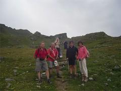 Bergfrhstck, Musikabend, Wanderung Torsee (vital-central) Tags: tirol sterreich wandern zillertal hintertux tuxertal lanersbach