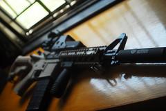 gun rifle rifles weapon guns usnavy m4 weapons m16 ar15 usairforce usarmy airsoft carbine m733 aeg specialops car15 usmarinecorp automaticelectricgun airsoftelectricgun ggarmament