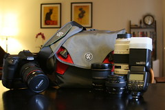 New Crumpler Gear  - 6MDH (dangaken) Tags: canon flash crumpler 247028l efs 1022mm 580ex camerabag cameraporn dlsr cameragear ef70200mm redring 2470 neckstrap ef2470f28l hotshoeflash ef70200f28l 50d canonflash efs1022mmf3545 canonspeedlite crumpler6 milliondollarhome lserieslens canon50d crumplersixmilliondollarhome canonspeedlight 6mdh 580exii efsmount speedlite580exii crumpler6mdh 580speedlite dslrbag industrydisgrace canonneckstrap canoncrumpler