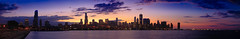 Chicago sunset (The New No. 2) Tags: johncrouch america architecture building built business capital chicago chicagoist city cityscape destinations district downtown drive dusk estate evening famous gbrearview hancock illinois illuminated lake life light metropolis michigan midwest modern night office panorama panoramic real reflection scene sears shore sky skyline skyscraper structure sunset tower town travel twilight urban usa view water windy collectiona