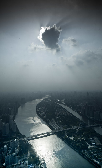 From Canton Tower II