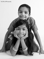 Patel Photoshoot (Rafe Abrook Photography) Tags: family portrait india kids children blackwhite model photoshoot patel rafeabrook