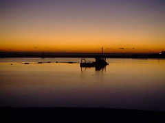 Tramonto a Mazzarelli (toxisland) Tags: sunset sea sun beach colors sunrise landscape flickr tramonto mare playa sicily sole colori spiaggia sicilia colorphotoaward flickraward toxisland laquintaessenza