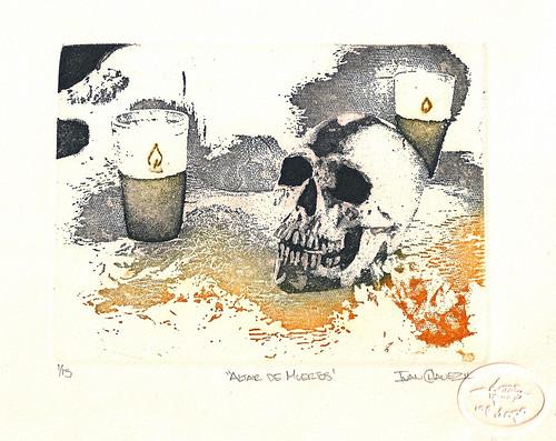 Altar de Muertos