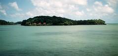 Ile Saint Joseph Französisch Guayana