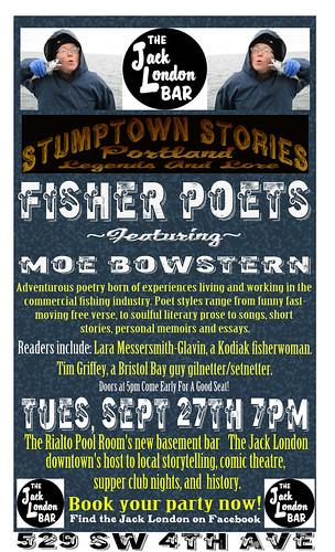 Stumptown Stories