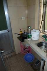 Kitchen @ Shenzhen