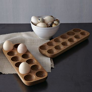 egg crate west elm