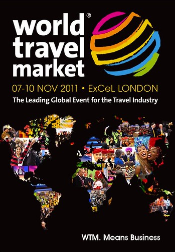 World Travel Market 2011