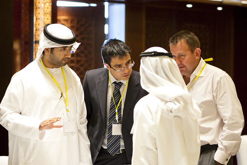 Eurofruit Congress Middle East 2011