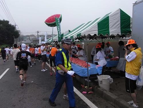 28th suika road race 2011〜