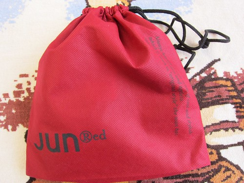 JUNRed ピグメントヘンリー5分袖 MEN'S NON-NO Men's JOKER