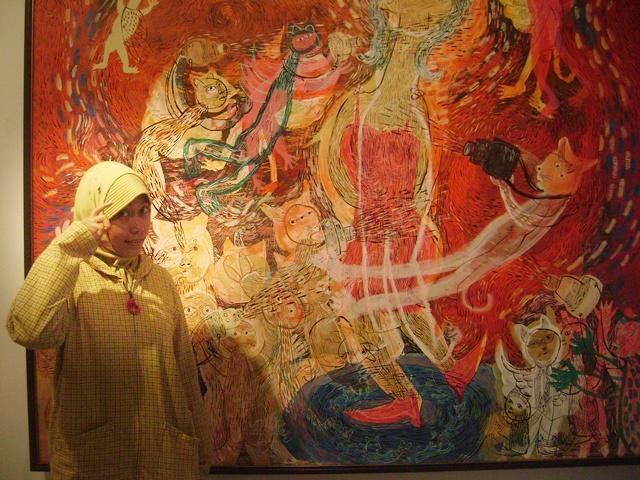 pameran lukisan (10)