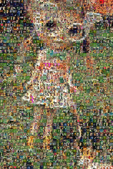 Infinite Picture - My best mosaics ever