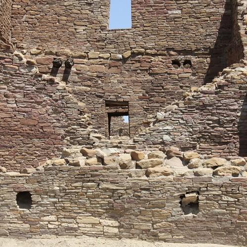 Pueblo Bonita, Chaco, NM