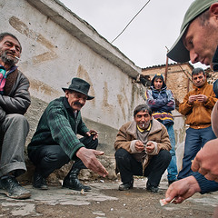 Dice Players - (Explore No5, 8-7-11) (Sakis Dazanis) Tags: dice nikon open market players albania korce d700     sakisdazanis