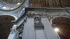 San Pietro (4) (evan.chakroff) Tags: evan italy rome church sanpietro saintpeters evanchakroff chakroff evandagan