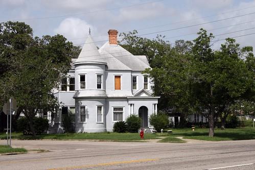 burns-windel residence