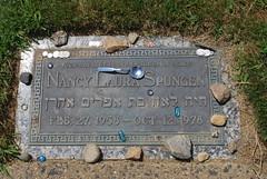 Nancy Spungen (turkeypies) Tags: sidvicious nancyspungen sidandnancy