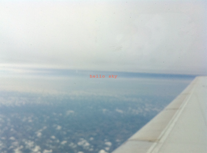 hello-sky