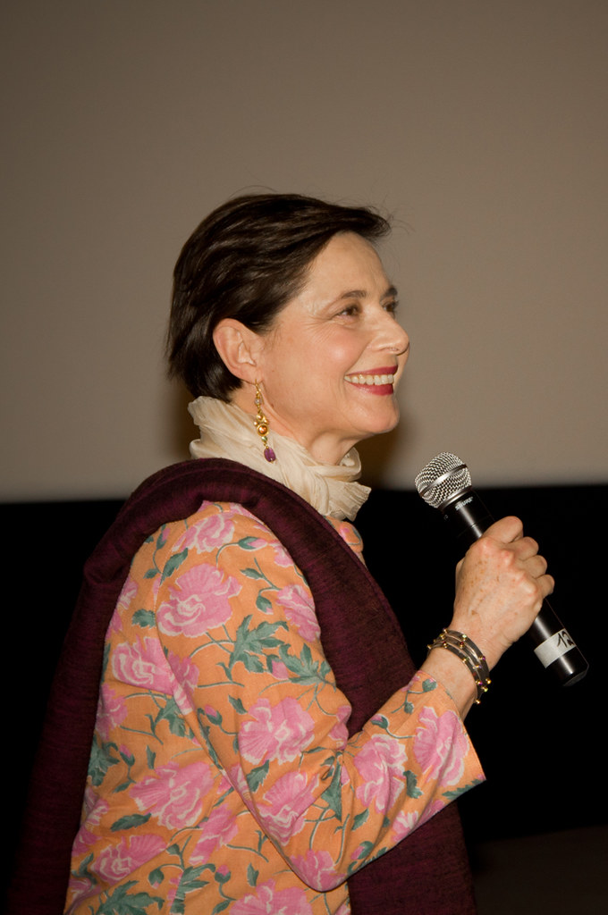 The world 39 s best photos of isabella and rossellini for Isabella paris