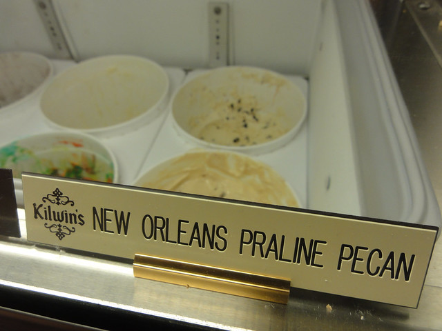 New Orleans Praline Cream