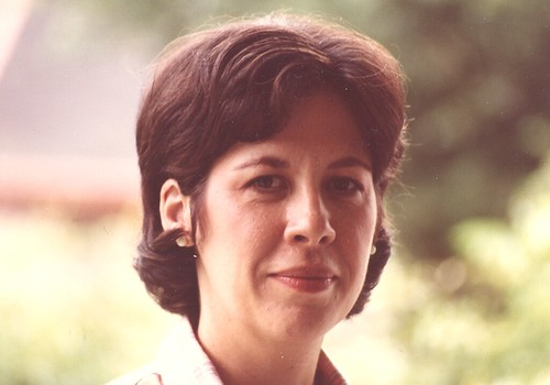 1982 - Mom