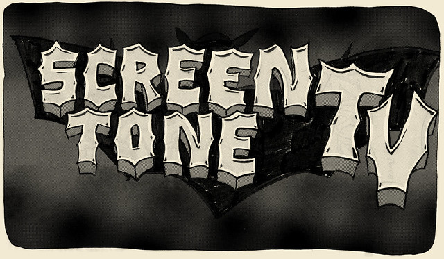 Screentone TV