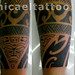 Tatuagem Kirituhi Maori Tattoo