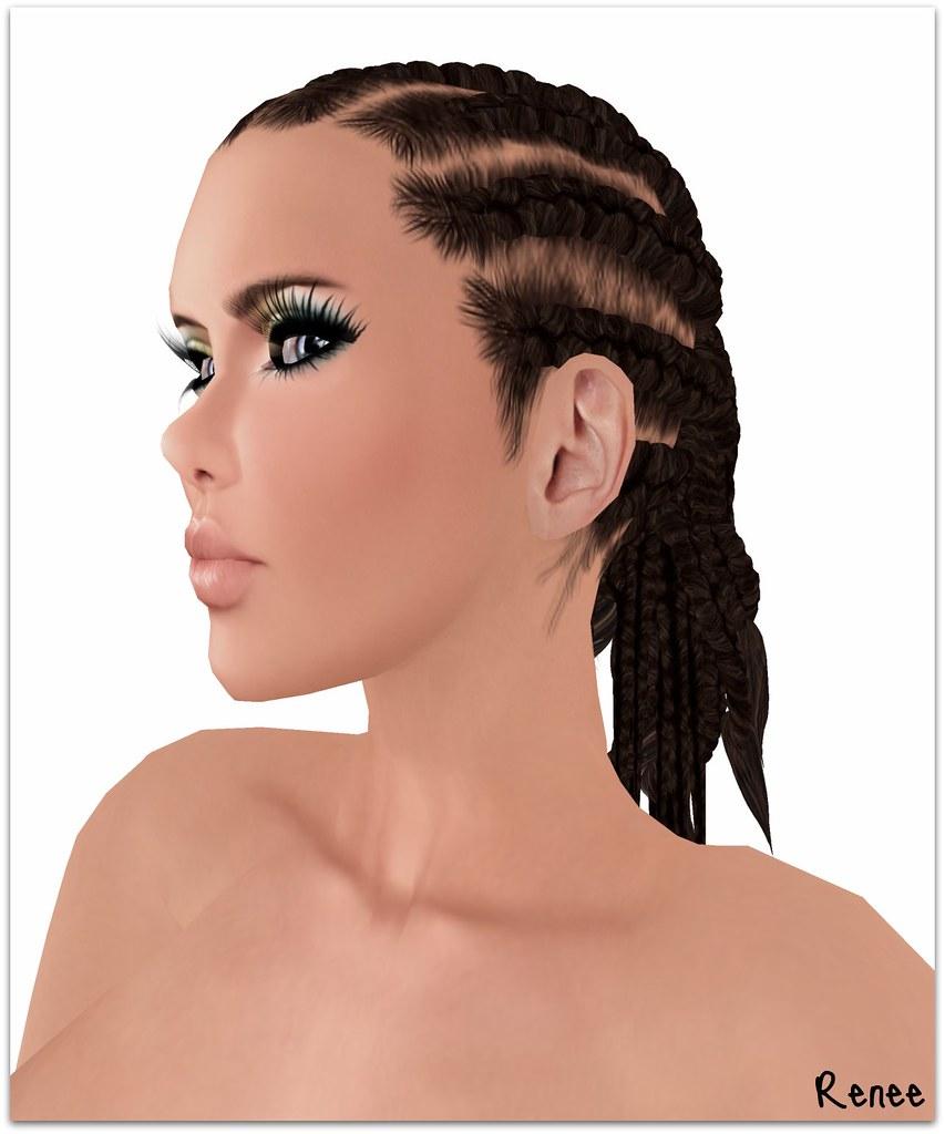 Discord Designs @ Hair Fair 2011   FabFree - Fabulously ...
