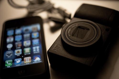 iPhone & GRDIII