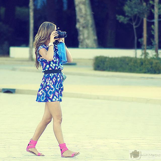 Una chica 3 {Explore}